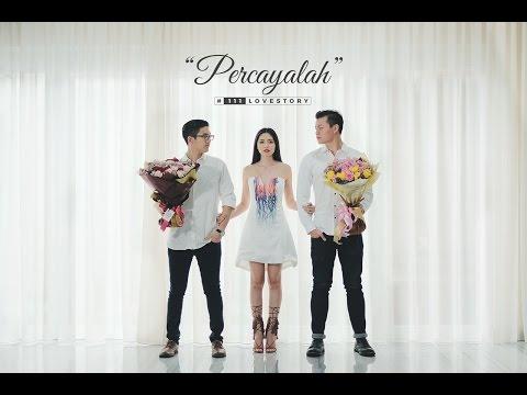 download lagu Percayalah - Afgan & Raisa Eclat Cover gratis