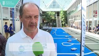 Nadace Unipetrol H2AC 2018 národní finále