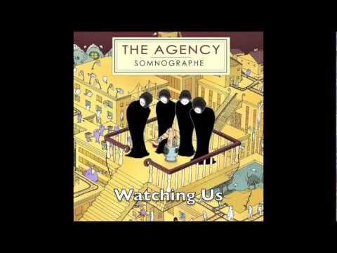 The Agency - Watching Us (BeatLine Exclusive Content)