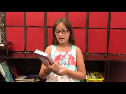 Book Covers as Book Reports | Bookmaking With Kids