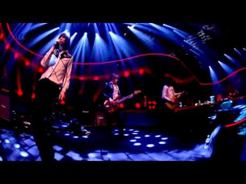 Primal Scream - It's Alright, It's Okay (Live Jonathan Ross Show)