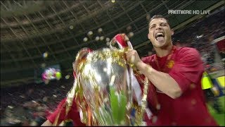 Cristiano Ronaldo Vs Chelsea (UCL Final) 07-08 HD 720p By zBorges
