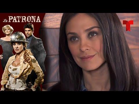 La Patrona / Capítulo 39 (1/5) / Telemundo