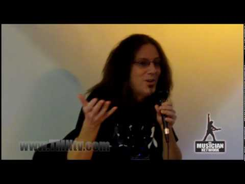 WINTER NAMM 2010 - TY TABOR | STEINBERG (Personal Appearance)