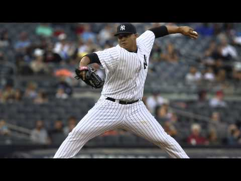 Yankees player profile: Cesar Cabral