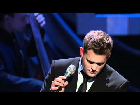 Michael Buble - You Don't Know Me and That's All (Live 2005) HD Music Videos