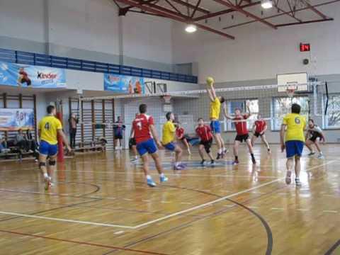 Cały Mecz XXL Volley-FOFF Team 0:2 / 13.11.2016 Wrocław Polska
