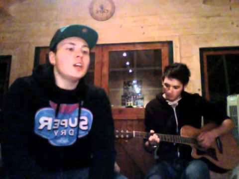 Let Me Love You - Mario (Cover / remix version by Luke Phillips)
