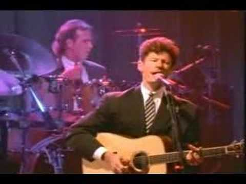 Lyle Lovett - I