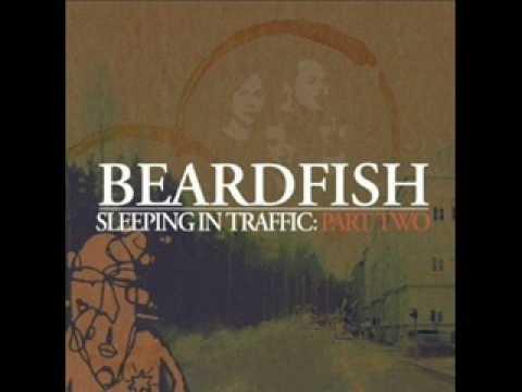 Beardfish - South Of The Border