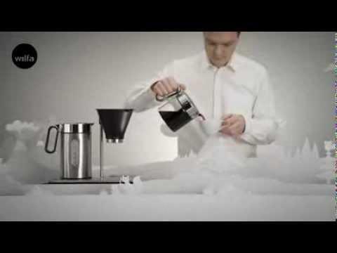 Wilfa Slow Juicer Kop Og Kande : Wilfa :: videoLike