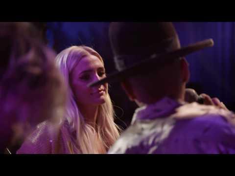 ASHLEE + EVAN - I Do (Live at Warwick)
