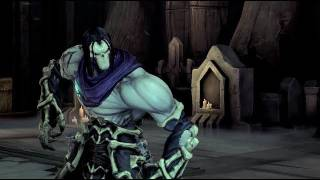 Darksiders II - Extended Announcement Trailer (PC, PS3, Xbox 360, WiiU)