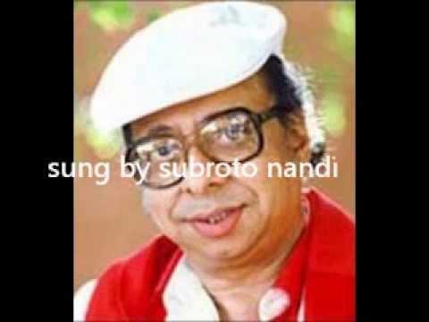 Dil Lena Khel  hai dildaar ka  karaoke song by subroto  nandi...