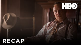 Boardwalk Empire - Sesaon 4: Recap - Official HBO UK