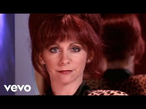 Reba McEntire - Why Haven't I Heard From You