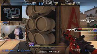 CSGO - People Are Awesome #132 Best oddshot, plays, highlights