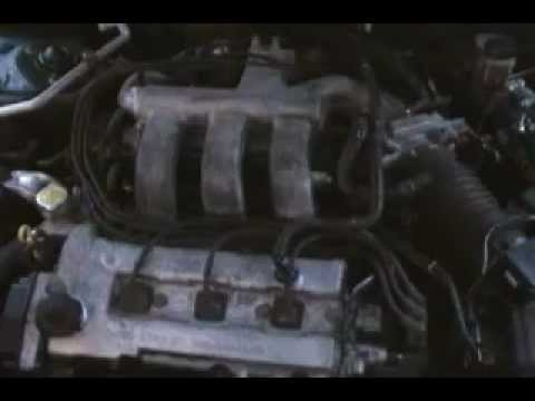 Mazda Millenia code PO300 FIXED