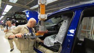VW Golf Estate/Variant Production
