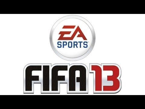 Cisse Stats Fifa 13 Djibril Cissé Goals | Fifa 13