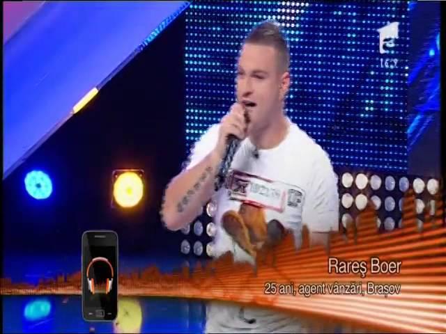 """Ştefan Bănică JR - """"S-o facem lată"""""""