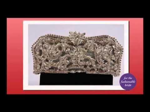 Maria Elena Wedding Wedding Accessories | Maria