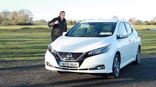 Nissan Leaf | is this living the electric dream?