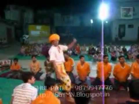 Bhala Mori Rama - SGYMN - NARSANDA - 25 SEP 2012 BHAJAN - MEHUL...