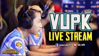 [LIVE] SGD VuSex || Đừng nhắc đến PUBG | Cày thách đấu kí đầu Optimus