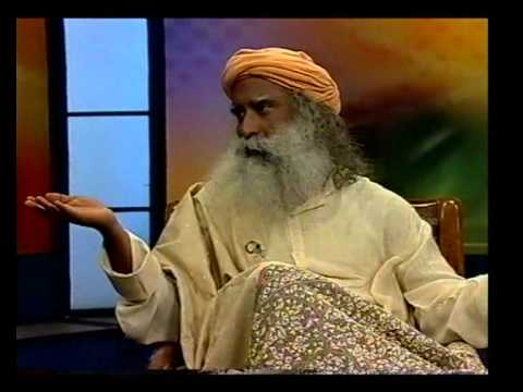 In Conversation - Sadhguru Jaggi Vasudev video