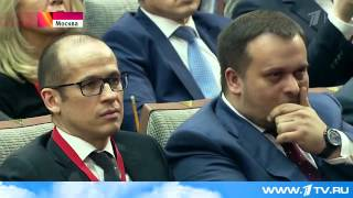 Будущее малого и среднего бизнеса в России обсудили на встрече Владимира Путина с предпринимателями