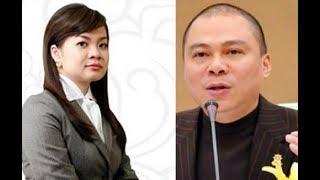Bắt Phạm Nhật Vũ để bắt tiếp công chúa nhà cựu Thủ tướng chăng?