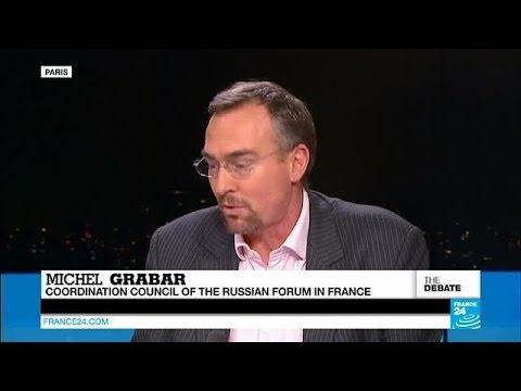 Ukraine crisis: Peace hope fades as fighting rages (part 2)