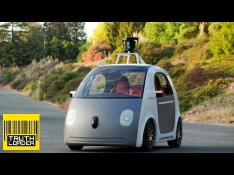 Google unveils 100 autonomous car prototypes - Truthloader