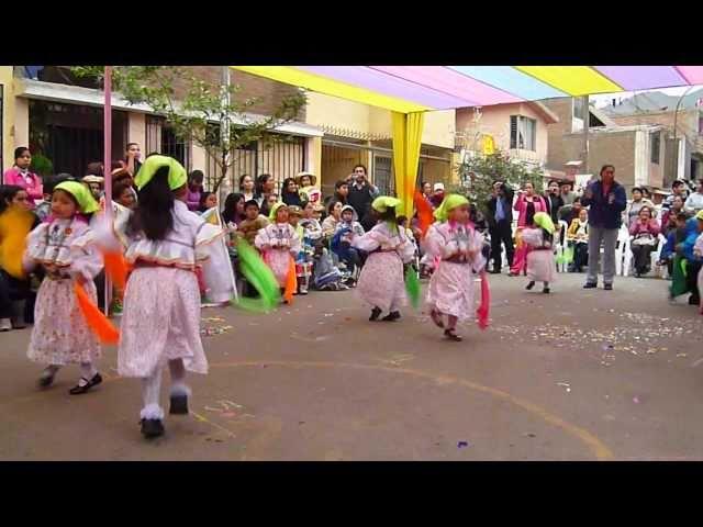 Danza Pandilla de la Selva en HD.avi