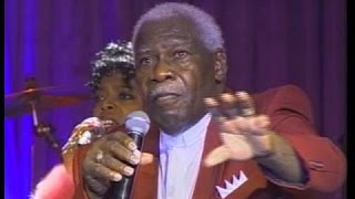 Old Time Gospel - It's Me Again Lord -  Rev   Barnes