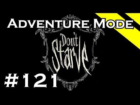 Volx Plays Don't Starve - Episode 121 - Barren