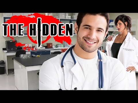 Sexy Lab Experiment (The Hidden)