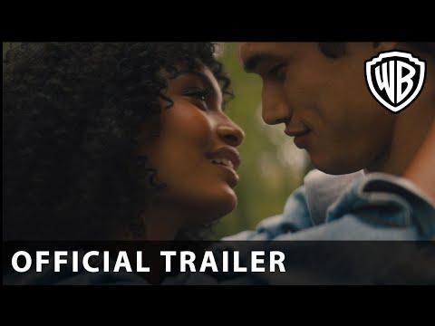 The Sun Is Also A Star -  Trailer - Warner Bros UK