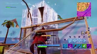 Clips of me trying to be good