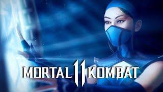 Mortal Kombat 11 - Every Klassic Arcade Ending (SPOILERS)