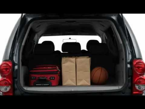 2008 Dodge Durango Video