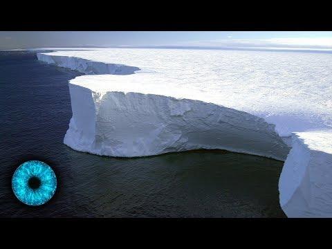Alarmstufe Rot: Eis der Antarktis schmilzt immer schneller - Clixoom Science & Fiction