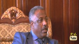 DireTube News  Ethiopian public diplomacy delegates speak about their diplomatic mission in Egypt