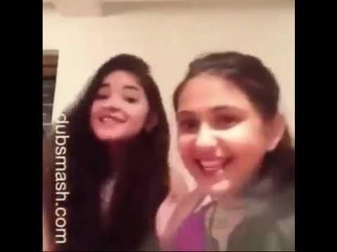Funny Videos By Geeta  Babita Zaira Wasim Suhani Bhatnagar Dangal   Movie thumbnail