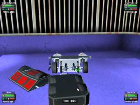 Robot Arena 2 Robot Designs Robot Arena 2 Best Robot