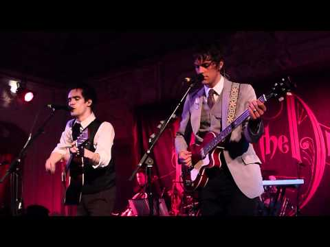 Panic At The Disco - Northern Downpour Live