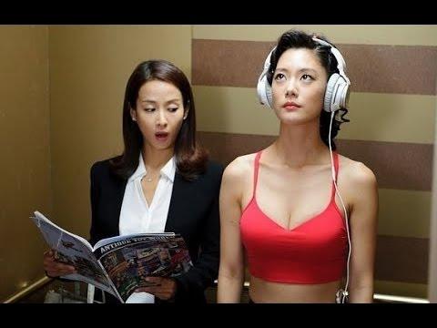 Cho Yeo-Jeong 赵茹珍 조여정 [ 워킹걸 Casa Amor: Exclusive For Ladies ]