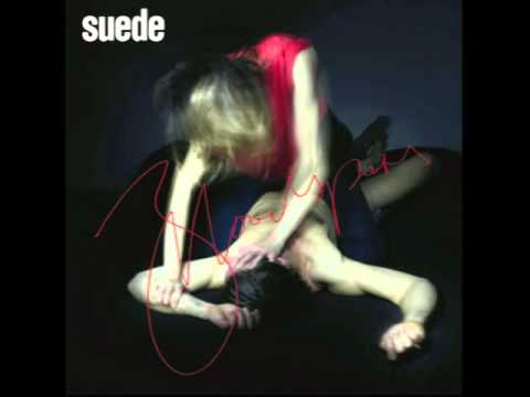 Suede - Faultlines (Audio Only)