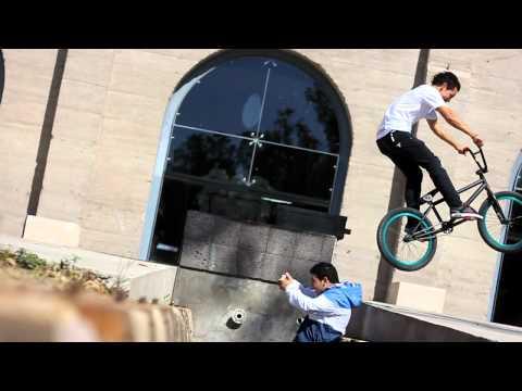 Videos Caseros BMX